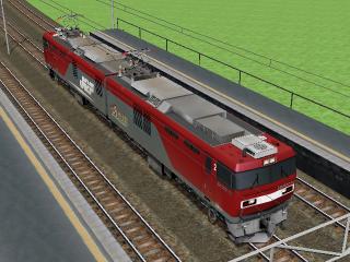 RailSim